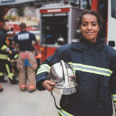 ehome heroes for firefighters